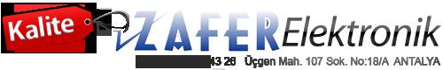 Antalya Kamera Alarm Güvenlik Sistemleri